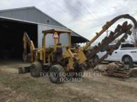 Equipment photo VERMEER M470 TRANCHEUSES 1