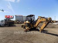CATERPILLAR KOPARKO-ŁADOWARKI 420FST equipment  photo 3