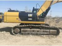 CATERPILLAR TRACK EXCAVATORS 336D2 equipment  photo 8