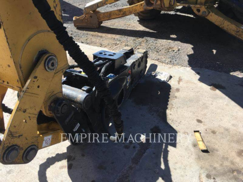 CATERPILLAR  HAMMER H80E 420 equipment  photo 2