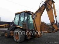 CATERPILLAR バックホーローダ 420D equipment  photo 4