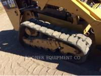 CATERPILLAR PALE CINGOLATE MULTI TERRAIN 279D equipment  photo 8