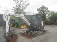 Equipment photo BOBCAT E42 KETTEN-HYDRAULIKBAGGER 1