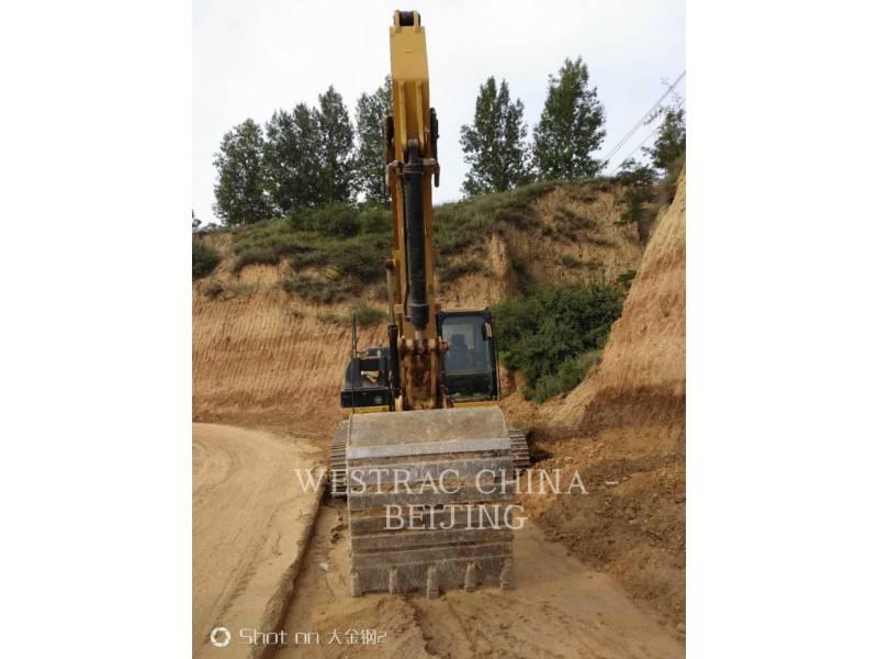 CATERPILLAR TRACK EXCAVATORS 323D2L equipment  photo 13