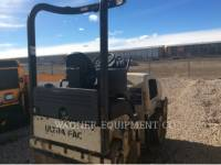 INGERSOLL-RAND COMPACTEURS DD34 HF equipment  photo 3
