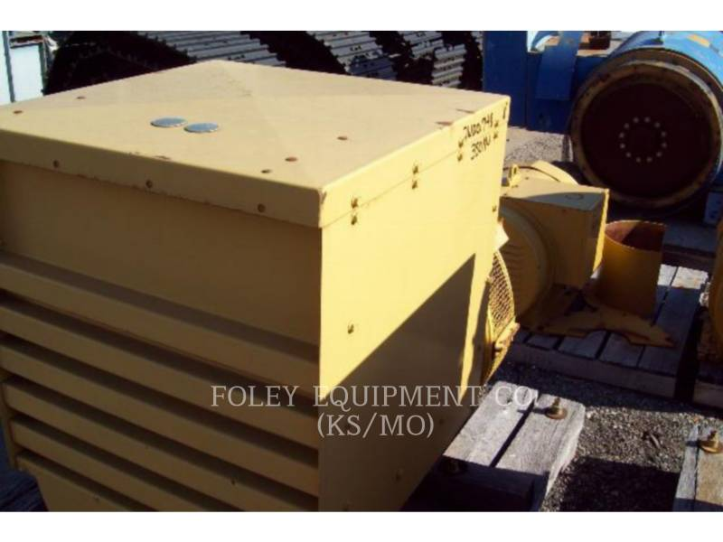 CATERPILLAR COMPONENTES DE SISTEMAS GENENDSR4 equipment  photo 3