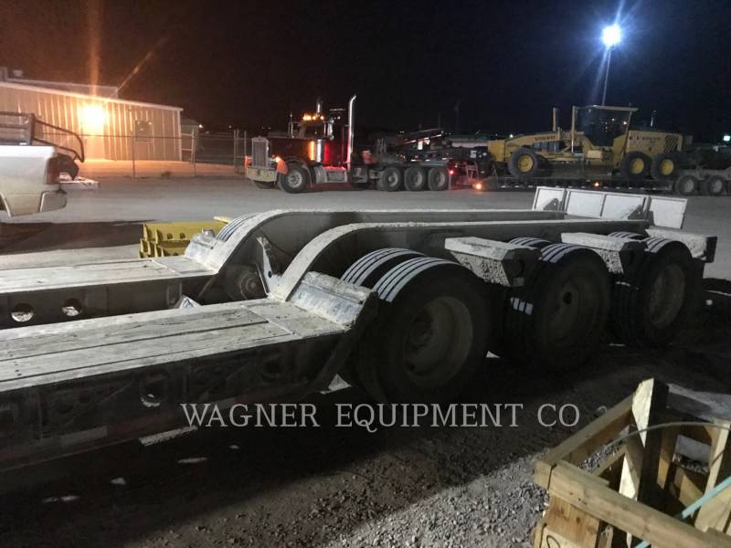 FONTAINE TRAILERS TH55 equipment  photo 6