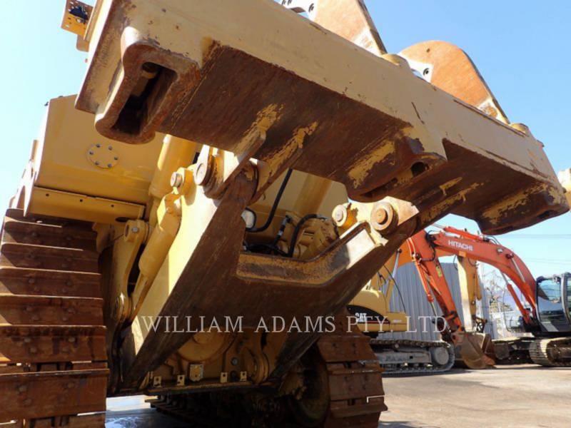 CATERPILLAR TRACTORES DE CADENAS D8T equipment  photo 14