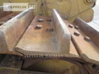 CATERPILLAR TRACK TYPE TRACTORS D8R equipment  photo 12