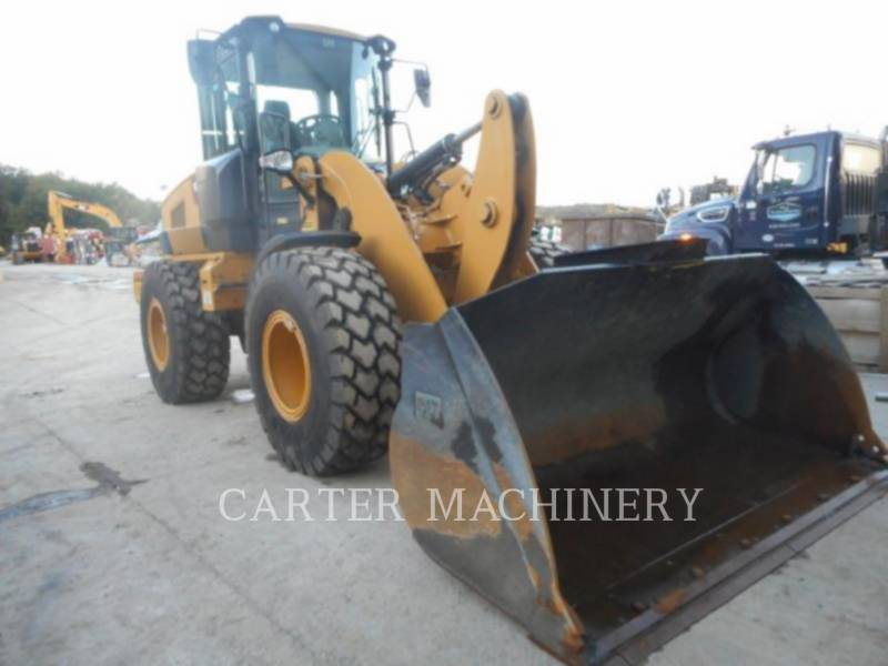 CATERPILLAR WHEEL LOADERS/INTEGRATED TOOLCARRIERS 926M 3V equipment  photo 1