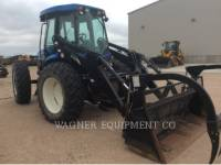 NEW HOLLAND LTD. LANDWIRTSCHAFTSTRAKTOREN TV6070 equipment  photo 2