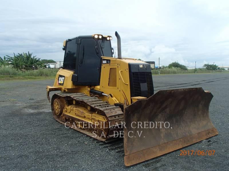 CATERPILLAR TRACTORES DE CADENAS D6K2 equipment  photo 2