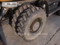 CATERPILLAR WHEEL EXCAVATORS M316D equipment  photo 7