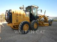 CATERPILLAR MOTOR GRADERS 12M2 ARO equipment  photo 4