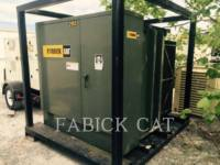 OTHER US MFGRS STROMERZEUGER SUNBELT TRANSFORMER XF1500 equipment  photo 2