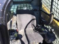 CATERPILLAR MULTI TERRAIN LOADERS 259D equipment  photo 15
