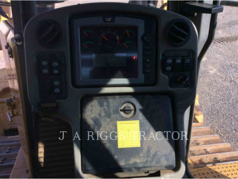 CATERPILLAR TRACTORES DE CADENAS D6TXW equipment  photo 16
