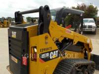 CATERPILLAR DELTALADER 257D equipment  photo 11