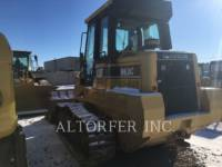 CATERPILLAR KETTENLADER 963C equipment  photo 4