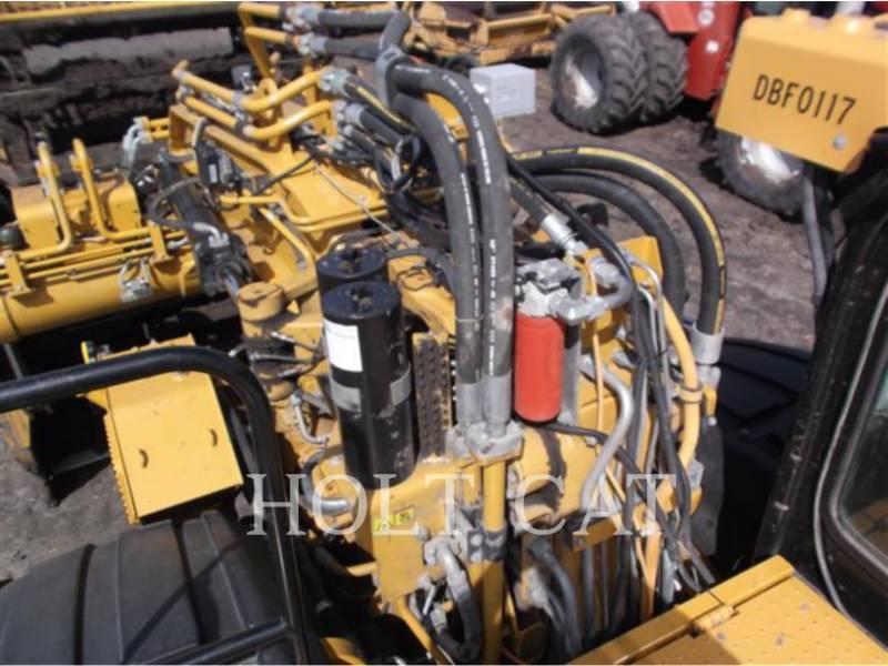 CATERPILLAR ホイール・トラクタ・スクレーパ 623H equipment  photo 18