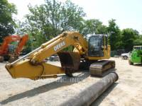 Equipment photo DEERE & CO. 225CLC PELLES SUR CHAINES 1
