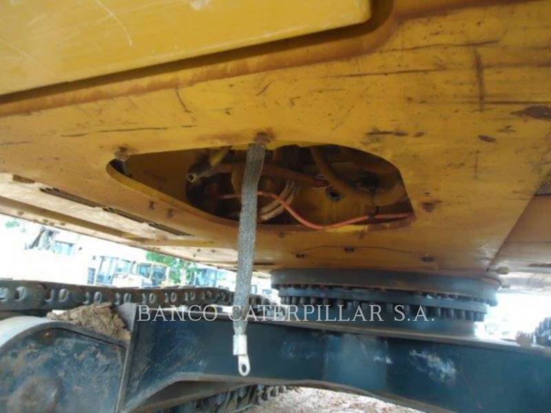 CATERPILLAR RUPSGRAAFMACHINES 336D2L equipment  photo 7