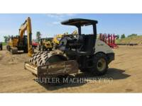 Equipment photo INGERSOLL-RAND SD-70 ASPHALT PAVERS 1