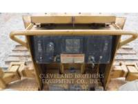 CATERPILLAR TRACK TYPE TRACTORS D4C LGP equipment  photo 6