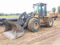 JOHN DEERE WHEEL LOADERS/INTEGRATED TOOLCARRIERS 544J equipment  photo 1