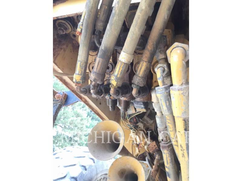CATERPILLAR MOTOR GRADERS 140HNA equipment  photo 13