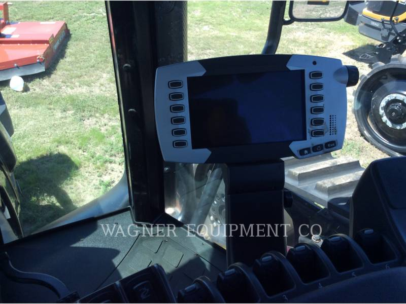 AGCO TRACTEURS AGRICOLES MT765D-UW equipment  photo 8