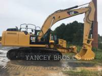 Equipment photo CATERPILLAR 336EL KETTEN-HYDRAULIKBAGGER 1