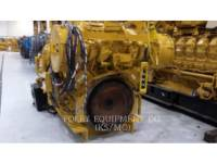 CATERPILLAR FIXE - GAZ NATUREL G3516IN equipment  photo 3