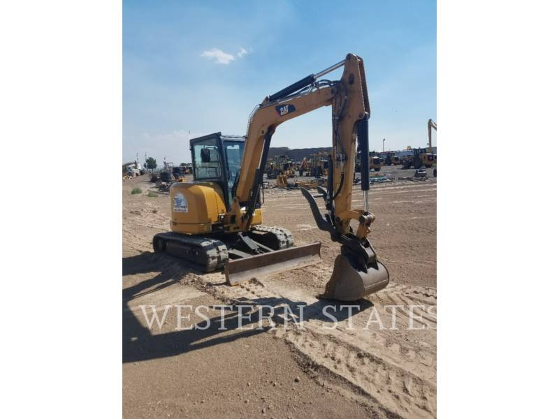 CATERPILLAR EXCAVADORAS DE CADENAS 305.5E equipment  photo 2