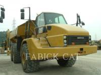 Equipment photo CATERPILLAR 740 ARTICULATED TRUCKS 1