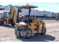 CATERPILLAR VIBRATORY DOUBLE DRUM ASPHALT CC34 equipment  photo 7