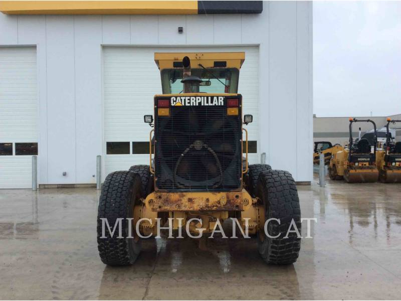 CATERPILLAR MOTONIVELADORAS 143H equipment  photo 15