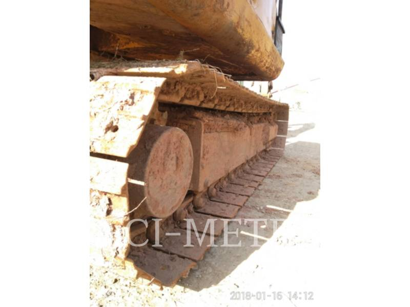 CATERPILLAR ESCAVATORI CINGOLATI 305.5 E CR equipment  photo 14