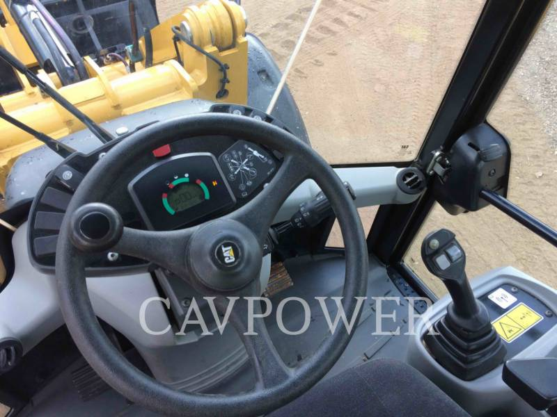 CATERPILLAR CARGADORES DE RUEDAS 906H equipment  photo 7