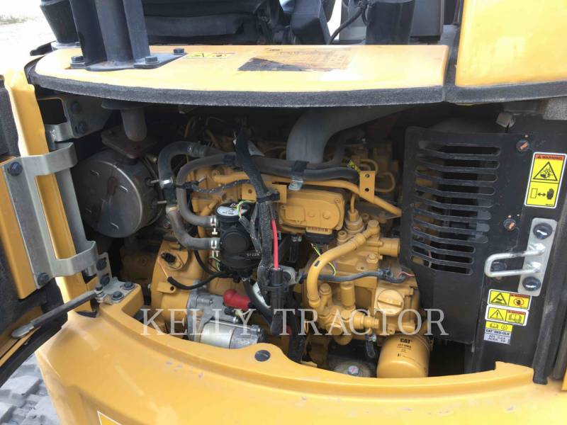 CATERPILLAR ESCAVADEIRAS 304E2CR equipment  photo 6