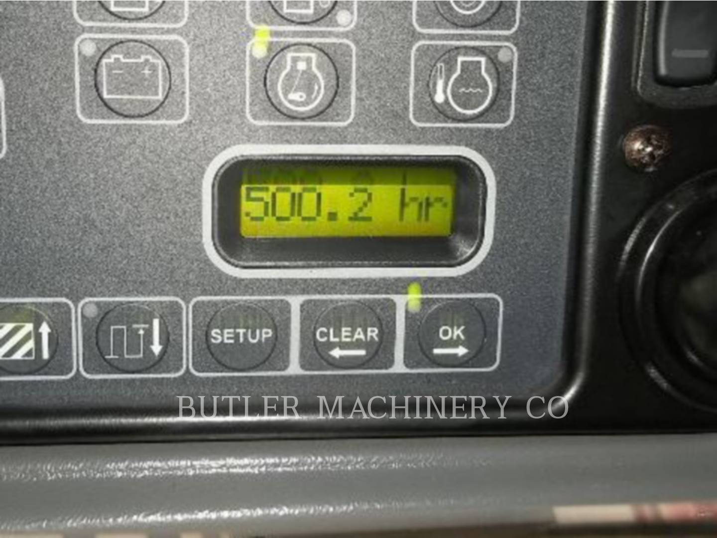 Detail photo of 2012 Gleaner S77 from Construction Equipment Guide