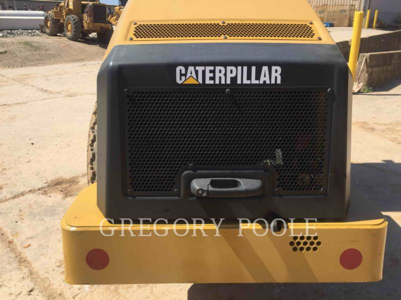 CATERPILLAR COMPACTADORES DE SUELOS CS-44 equipment  photo 14