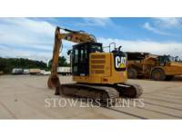 CATERPILLAR KETTEN-HYDRAULIKBAGGER 314E CR equipment  photo 2