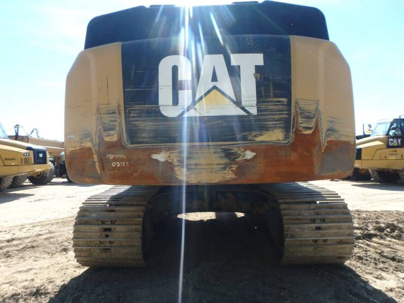 CATERPILLAR ESCAVADEIRAS 349FL equipment  photo 3
