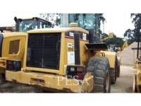 CATERPILLAR WHEEL LOADERS/INTEGRATED TOOLCARRIERS 938GII equipment  photo 3