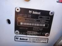 BOBCAT CHARGEURS COMPACTS RIGIDES T650 equipment  photo 6