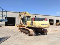 KOMATSU EXCAVADORAS DE CADENAS PC450 equipment  photo 4