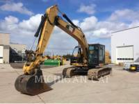 CATERPILLAR EXCAVADORAS DE CADENAS 320EL RRQ equipment  photo 1