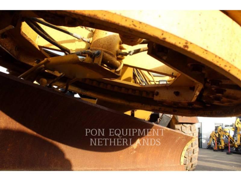 CATERPILLAR MOTORGRADER 140H equipment  photo 20