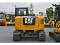 CATERPILLAR トラック油圧ショベル 308E2CRSB equipment  photo 7